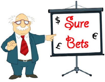 sportwetten strategie surebets