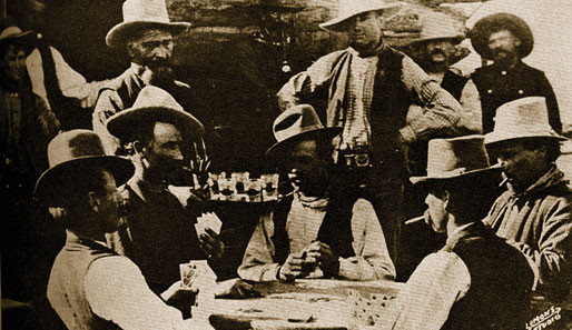 Poker Geschichte