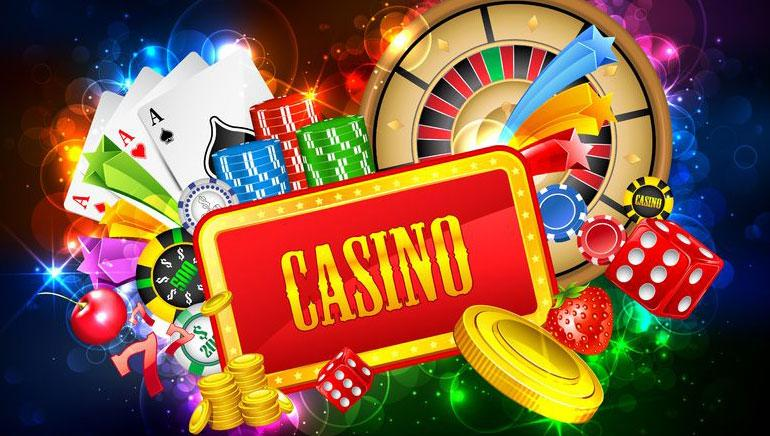 online casino on line casino