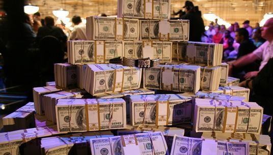 Pokerstars Spielgeld Aufladen